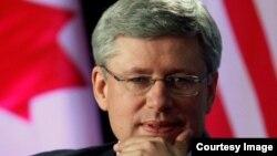 Կանադայի վարչապետ Սթիվեն Հարփեր, արխիվ