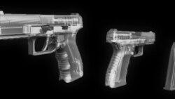 Американские вопросы: Не расстанусь с пистолетом