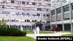 Klinički centar u Kragujevcu