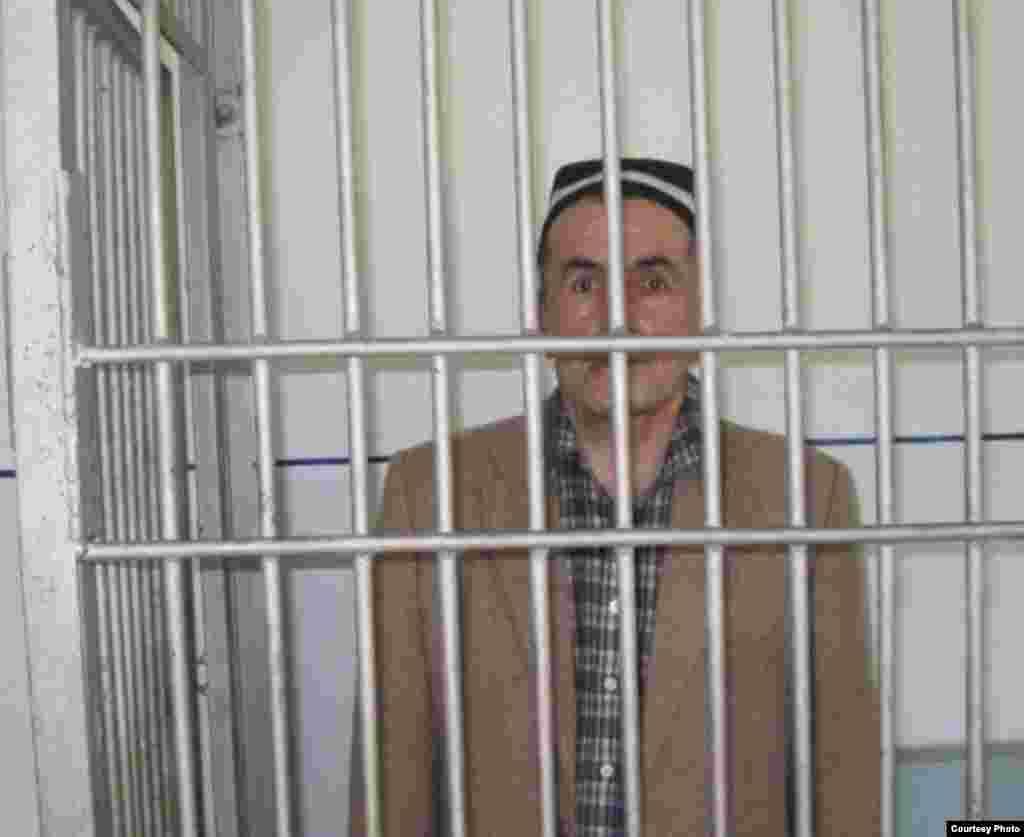 "Махмадюсуф Исмоилов, ""Нури зиндаги"" - http://rus.ozodi.org/content/article/24231057.html"
