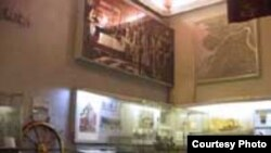 """Только перевозка экспонатов Военно-морского музея обойдется в 1 миллиард рублей. [Фото — <a href=""""http://www.museum.navy.ru"""" target=_blank>Центральный военно-морской музей</a>]"""
