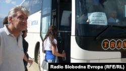 "ВМРО-ДПМНЕ организира ""Тура кон иднината"" за посета на индустриската зона Жабени кај Битола."