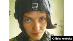 Українська льотчиця Надія Савченко (Фото: tsn.ua)