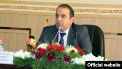 Ҷамшед Нурмаҳмадзода, раиси нави Бонки миллии Тоҷикистон