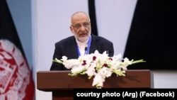 محمد معصوم ستانکزی