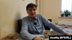 Олег Лихачев