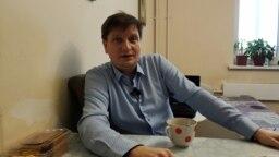 Tatarstan -- Oleg Likhachev, musician, songwriter about Putin, 14.2.2019