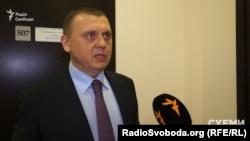 Член Вищої ради правосуддя Павло Гречківський