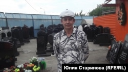 Алик Арзаев