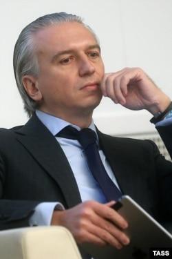 Олександр Дюков