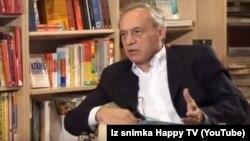 Nikada pozvan na odgovornost zbog nacionalističke propagande RTS-a u vreme kada je vodio tu kuću: Milorad Vučelić