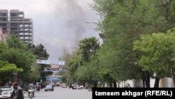 Kabul, 7-nji maý, 2019