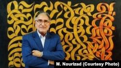محمد نوریزاد یکی از ۱۴ فعال مدنی که خرداد پارسال با انتشار بیانیهای خواستار استعفای علی خامنهای، رهبر جمهوری اسلامی، شدند.