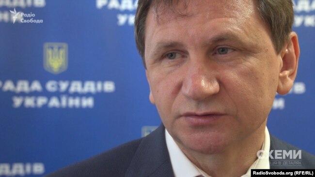 Олег Ткачук: у Литві електронне судочинство запроваджується протягом 14 останніх років