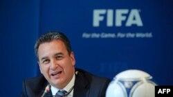 Обвинителот на ФИФА, Мајкл Гарсија.
