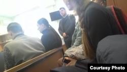 """Алексей Уткин в Вахитовском суде: """"У нас чуть что —сразу """"экстремизм""""!"""""""