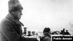 Константин Рокоссовский под Сталинградом, 1942 год