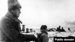Костянтин Рокоссовський під Сталінградом, 1942 рік