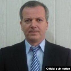 Эльбрус Кубалов, Министр культуры Северной Осетии