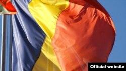 Tricolorul pe site-ul oficial GRECO