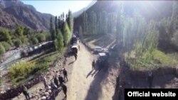 Мятежный генерал со своими соратниками был убит в Ромитском ущелье
