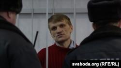 Сяргей Каваленка, фота ад 22 лютага