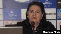 Mirhunisa Zukić
