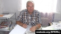 Васіль Берасьнеў