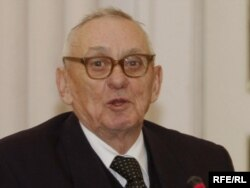 Josip Boljkovac, foto iz 2009.
