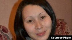 Сауле Игисинова, участница конкурса блогов Азаттыка «Мечта квартиранта».