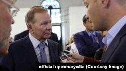 Екс-президент України Леонід Кучма (архівне фото)