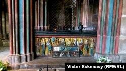 Mormîntul Sf. Elisabeta la Marburg