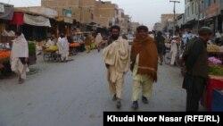 د بلوچستان له بېلا بېلو سیمو خلک تښتول کېږي