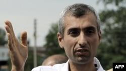 Поль Пикар, глава миссии наблюдателей ОБСЕ в Ростовской области.