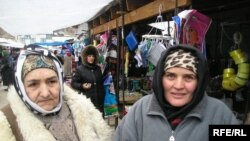 Бозори шаҳри Хоруғ