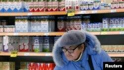 «Перебор» хлеба, «маловато» мяса: с какой продуктовой корзиной жить крымчанам