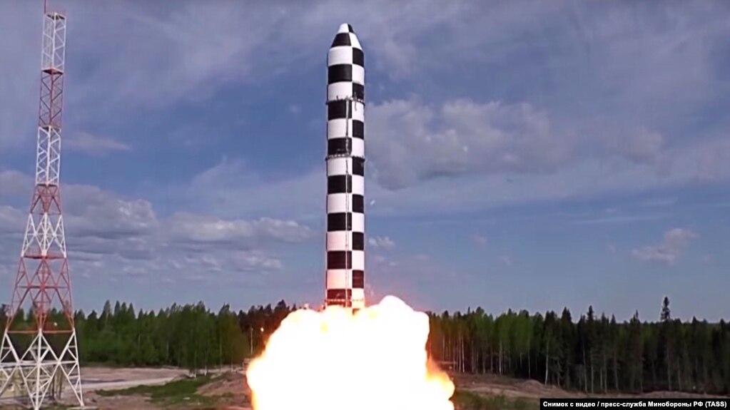 Берлин поддержал отсрочку по выходу США из договора о ликвидации ракет