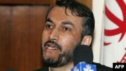Zv/ministri iranian i Punëve të Jashtme, Hossein Amir-Abdollahian