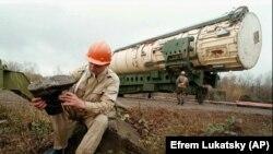 Украина без ядерного оружия: 25 лет Будапештскому меморандуму (фотогалерея)