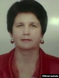 Гульсина Шарипова