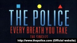The Police band