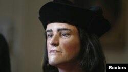 Реконструкция внешности Ричарда III