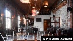 Салсбери- ресторанот во кој беа рускиот агент и неговата ќерка, 07.03.2018
