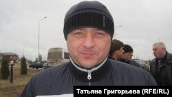 Андрей Михайлусенко