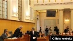 Konstituirajuća sjednica Sabora, 22.prosinca 2011.