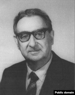 Рефат Аппазов. 1995 год