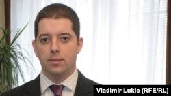Neprihvatljiv ultimatum: Marko Đurić