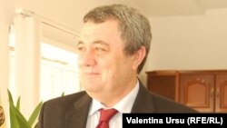 Valeriu Turea