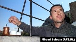 Admir Delić: Počeli smo da skačemo još u martu