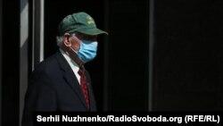 Загалом від початку пандемії на COVID-19 в Україні захворіли 68794 людей